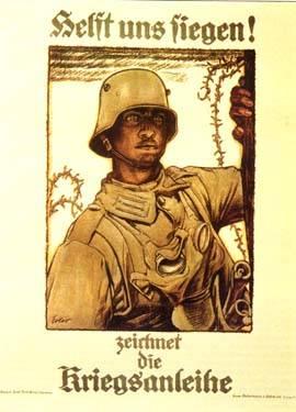 Штосструппен Второго рейха. Часть 4