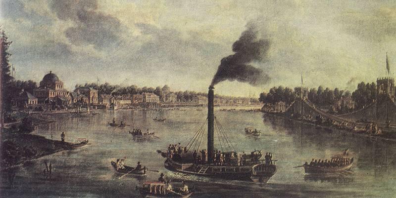 造船所は61共同体にちなんで名付けられました。 グレイグ提督の下で造船を活性化