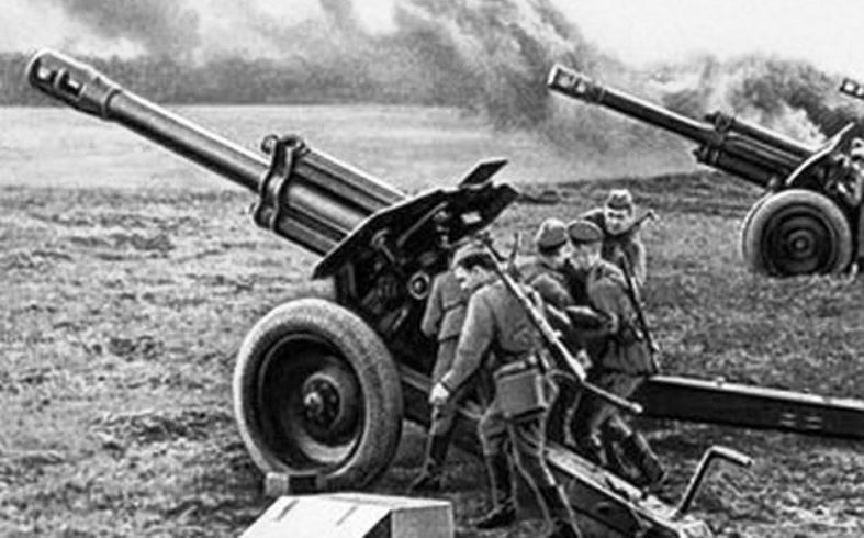 На сайте МО РФ открыт новый раздел по случаю Дня ракетных войск и артиллерии