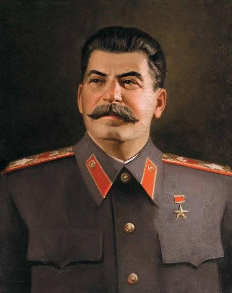 Драма для либералов: В Новосибирске к 9 мая появится памятник Сталину