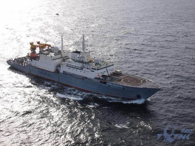पनडुब्बी बचाव जहाज: लंबित निर्माण