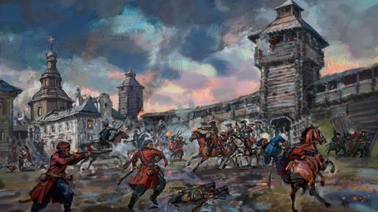 Мифы и правда Батуринской резни