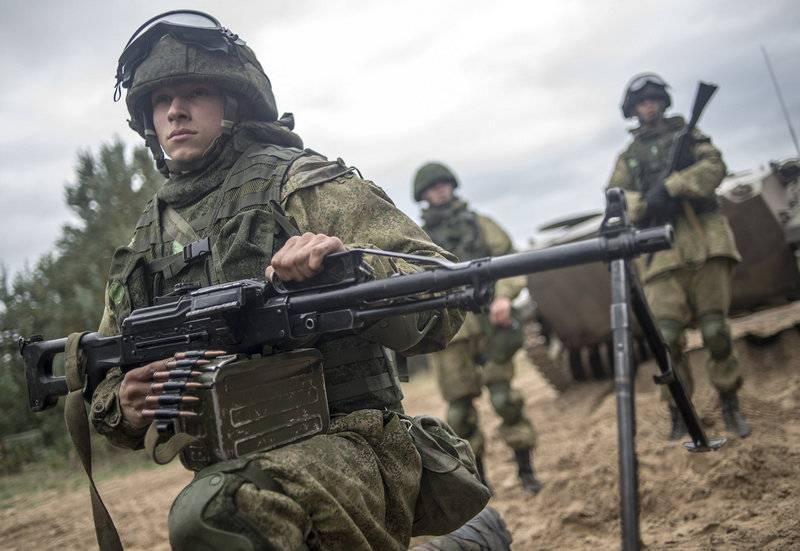 Россия заняла второе место в рейтинге сильнейших армий мира