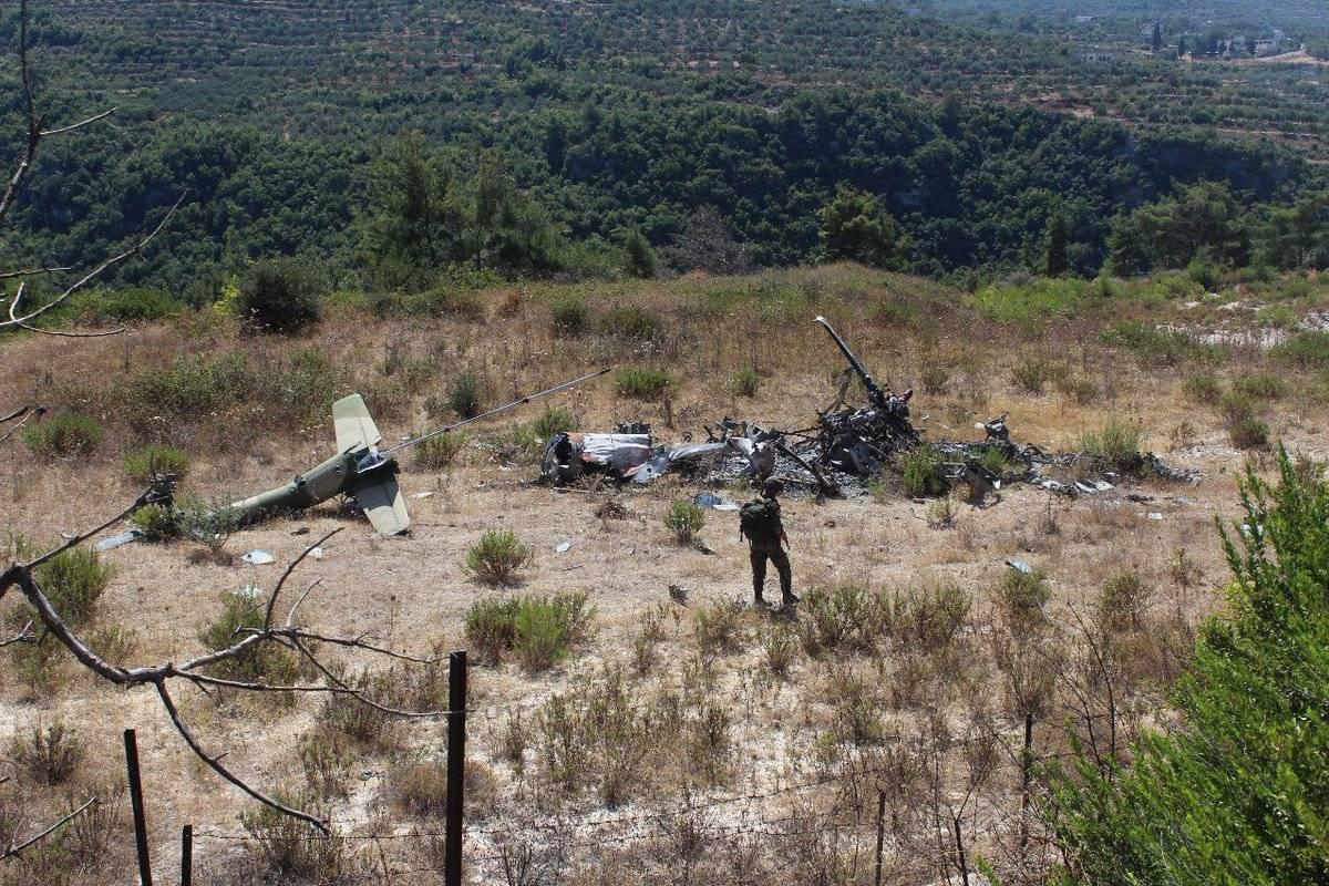 СК впервый раз продемонстрировал кадры сместа смерти летчика Пешкова
