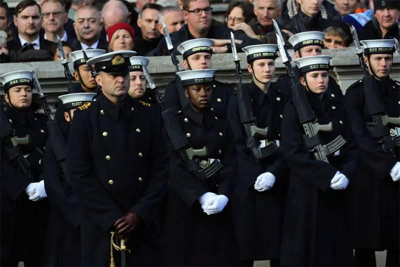 ब्रेक्सिट के बाद ब्रिटिश सेना का क्या होगा?