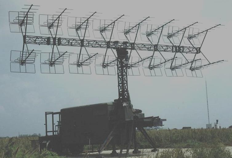Зарубежные копии советского ЗРК С-75 (часть 1)