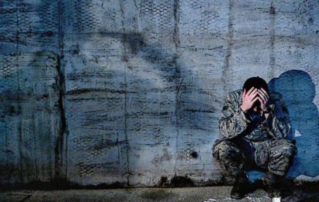 Незавидная судьба ветеранов «АТО»