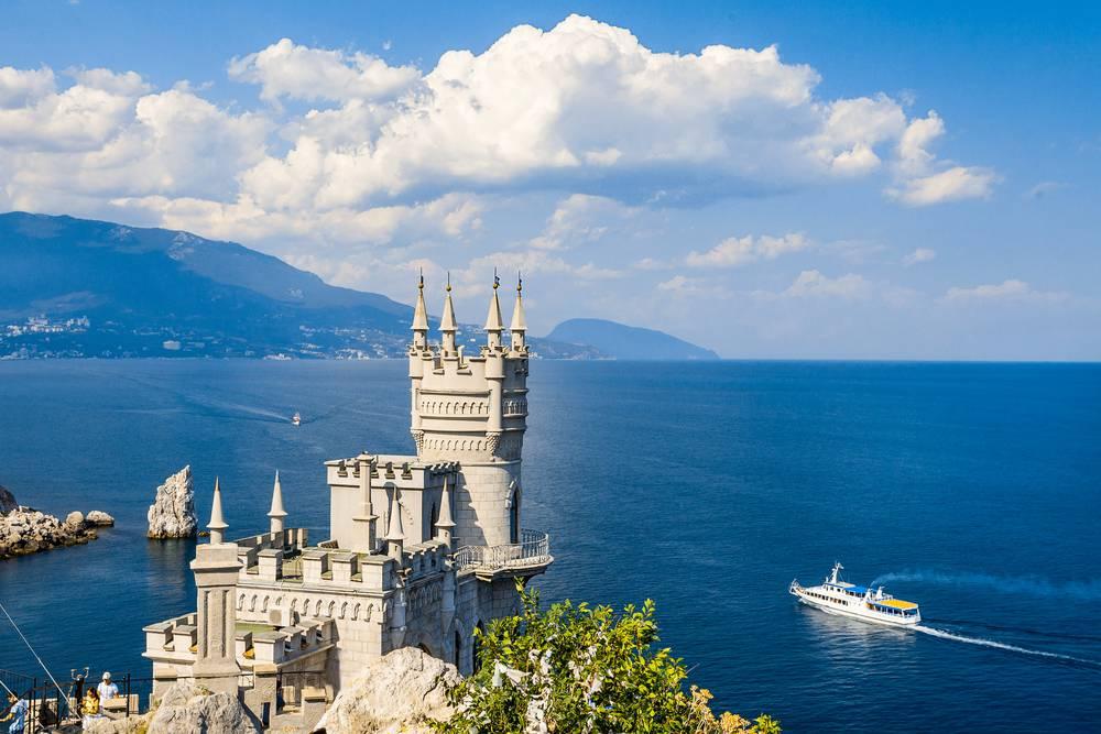 Европарламент объявил о«незаконном вывозе» Россией изКрыма культурных ценностей