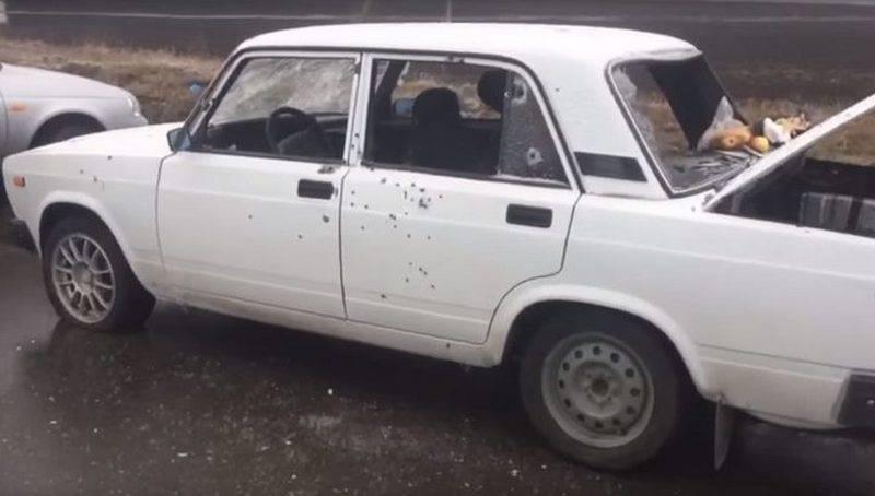 ВКБР в стрельбе ссиловиками погибли три человека