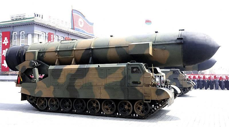 Карибский кризис 2: северокорейские ракеты на Кубе?