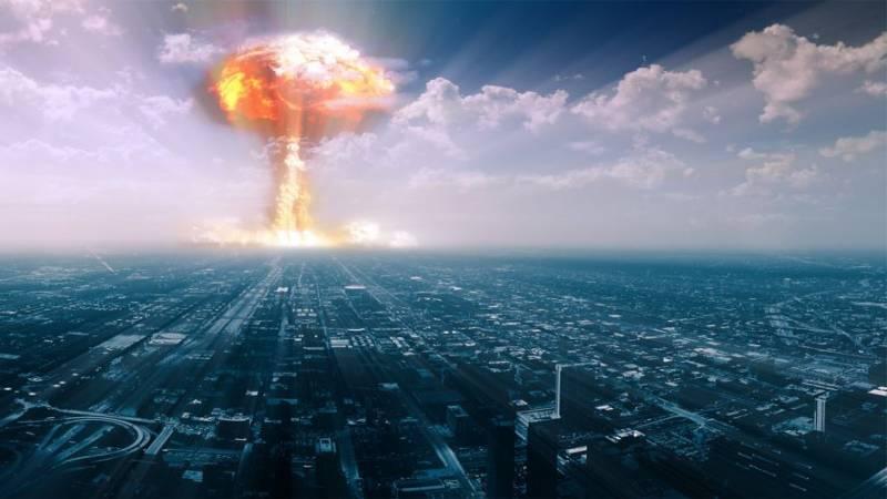Так может ли наступить ядерная зима?