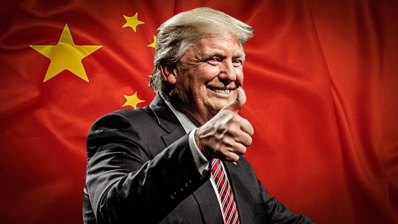Американские «Томагавки» собраны на китайских блоках