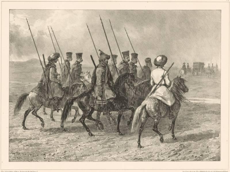 Генерал Вельяминов-герой кавказской войны.Часть 3
