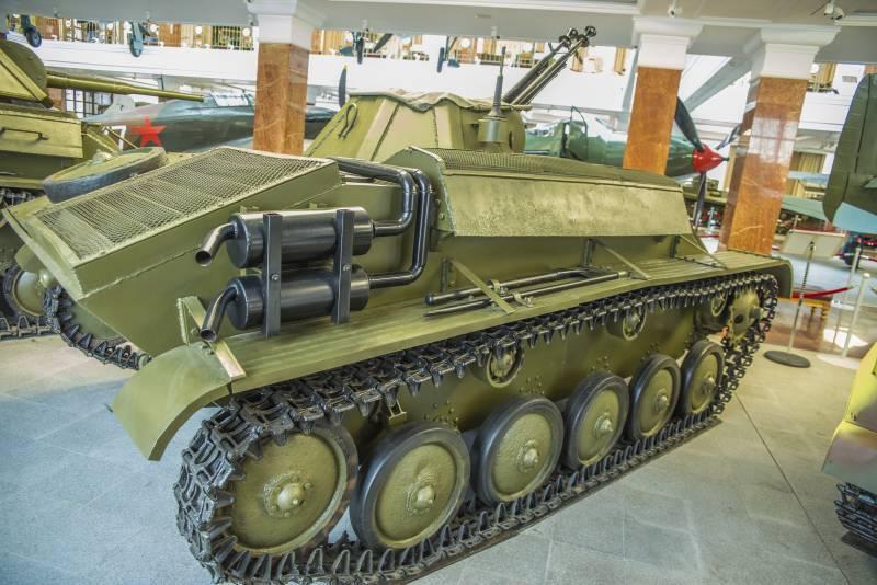 Всё об оружии. Зенитный танк Т-90. Дедушка «Шилки» и «Тунгуски»