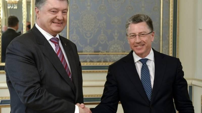 Американцы зальют Украину кровью, чтобы помешать сближению ЕС и России