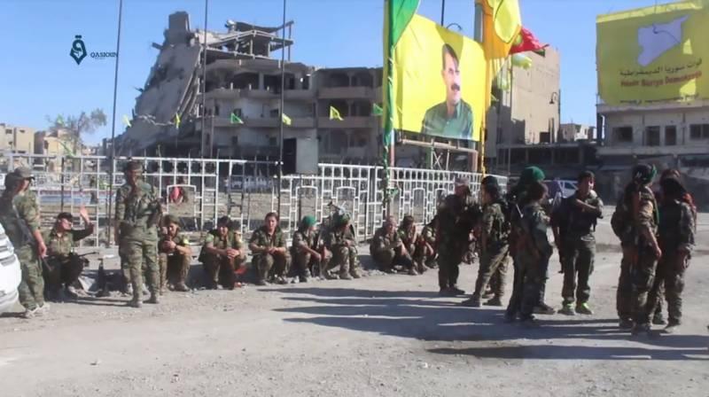Какие ещё провокации готовит США для Сирии
