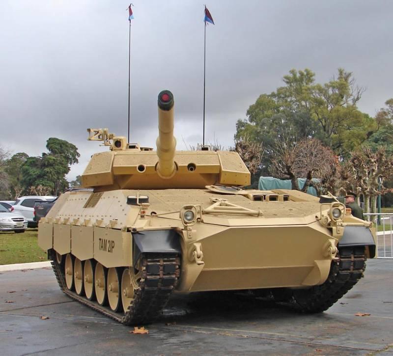 Новые средние танки. Экономия и возвращение к старым идеям