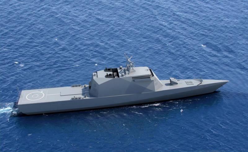 """О сравнительной стоимости российских и американских боевых кораблей, или """"Арли Берк"""" против наших корветов"""