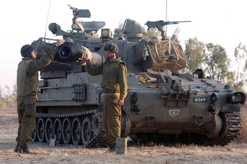 ХАМАС раскрыл цель операции, приведшей к гибели израильского подполковника