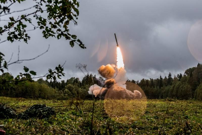 19 ноября отмечается День ракетных войск и артиллерии России