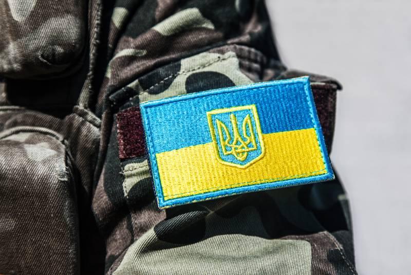 2019. Украинская война