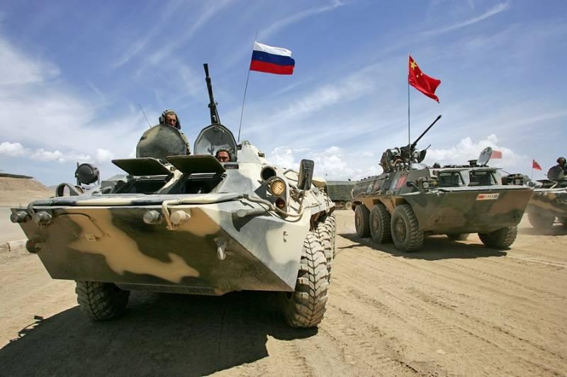 Потянет ли США войну на два фронта