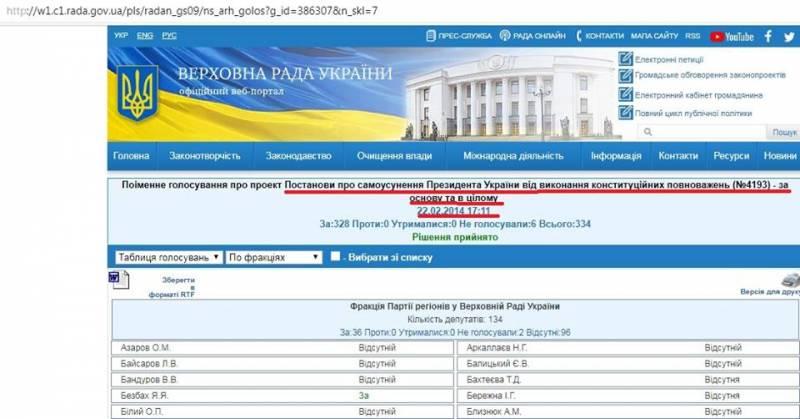Почему в Донецке начали прощать участие в «майдане»?