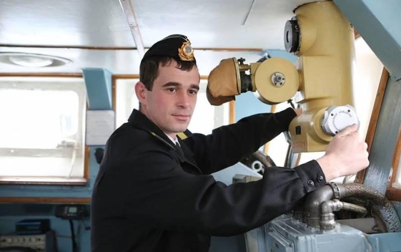 Комментарий психолога по поводу заявлений украинских моряков