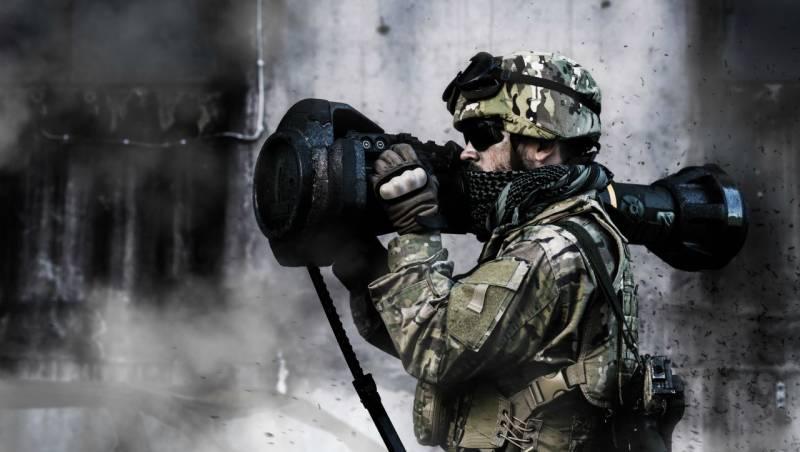 Всплеск интереса Запада к противотанковым системам: новые танки русских не дают покоя!
