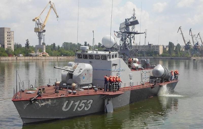 Украинский офицер: За годы независимости мощный флот превратили в москитный