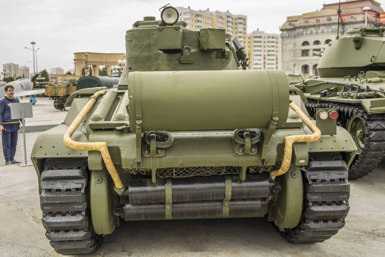 следила фото танка матильда использовали