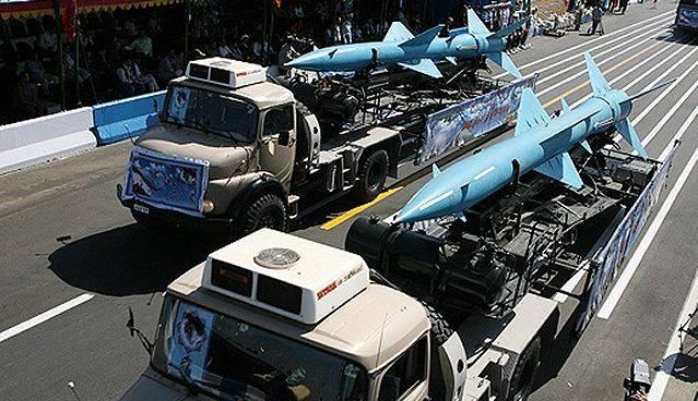 Зарубежные копии советского ЗРК С-75 (часть 3)