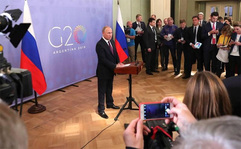 """Путин о """"Хантер Киллер"""": Подлодка США на нашей базе - фантастический сценарий"""