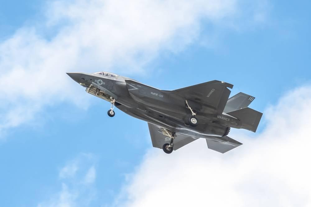 США и Великобритания рискуют поссориться из-за F-35, пишут СМИ