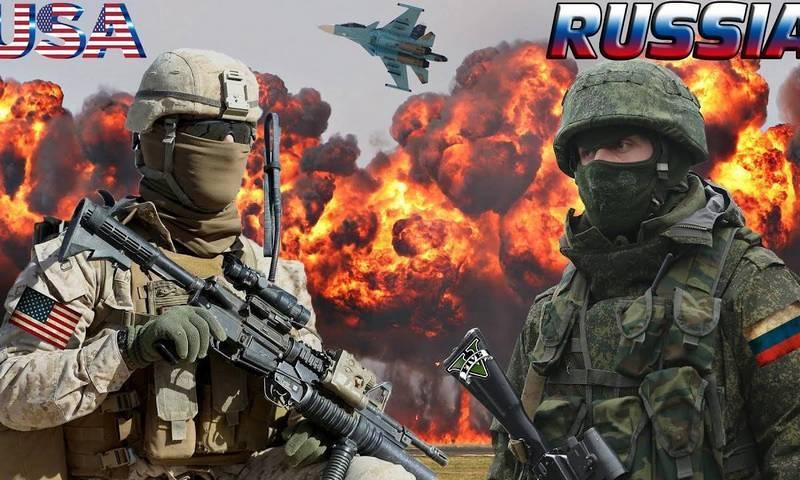 Эксперт назвал три варианта начала боестолкновений между Россией и США