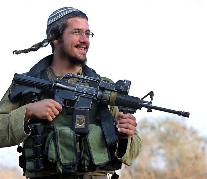 Les forces armées d'Israël. Bref bilan à la veille de la nouvelle guerre