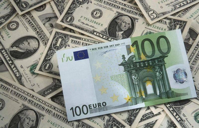 Евросоюз рекомендует использовать при расчётах евро