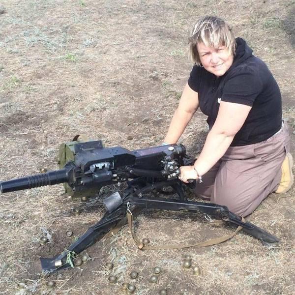 """Советник командующего ВМСУ заявила о """"тяжёлых ранениях"""" украинских моряков"""