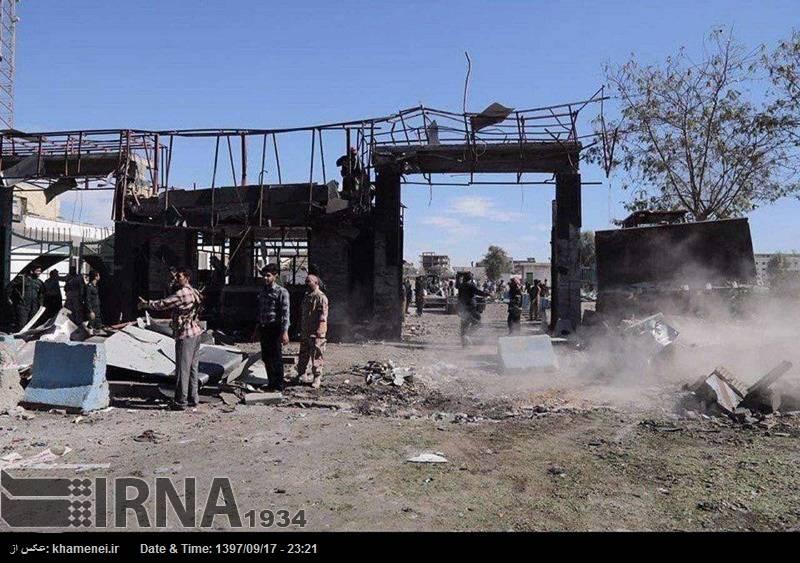 Теракт в Чабахаре: задержаны новые подозреваемые