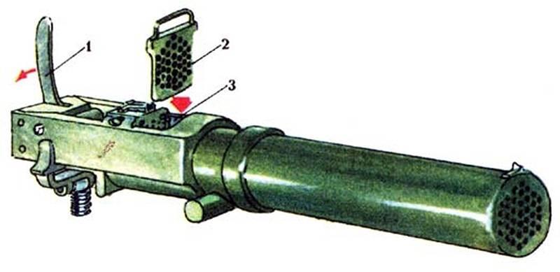 Modelli Prospettici Di Armi Del Xxi Secolo Armi Da Cubi Parte 2