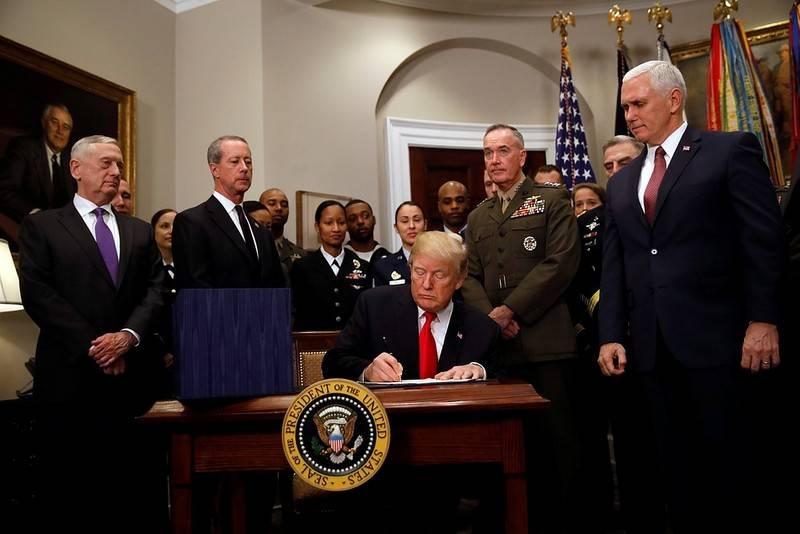 """США не дадут России и Китаю """"захватить"""" Африку"""
