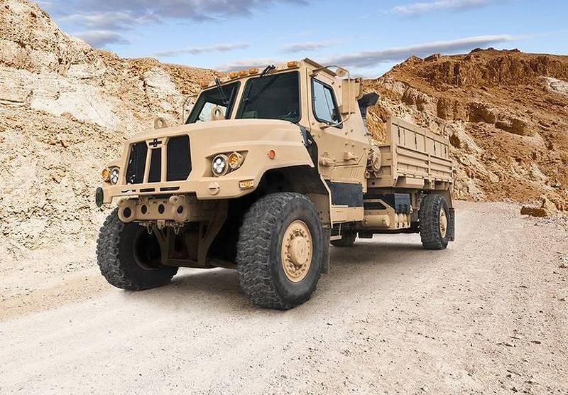 समान प्रतिद्वंद्वियों का भविष्य का टकराव पश्चिम को गैर-लड़ाकू वाहनों की अवधारणा को बदलने के लिए मजबूर करता है
