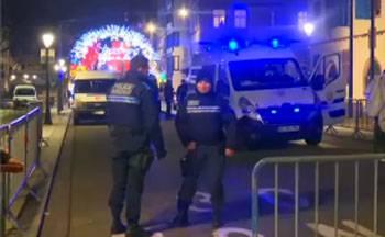 Жертвами нападения в Страсбурге стали четыре человека