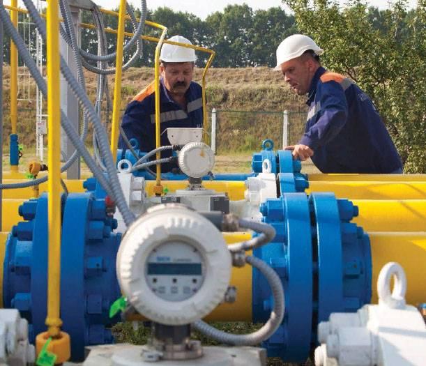 Европейские друзья повысили цену на газ для Украины