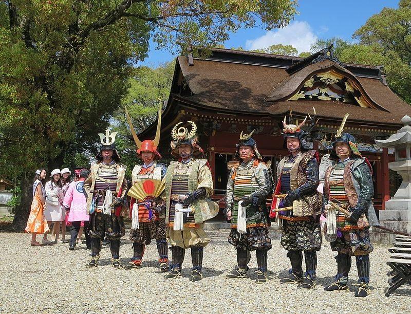 徳川家康:人質、将軍、神(3部)
