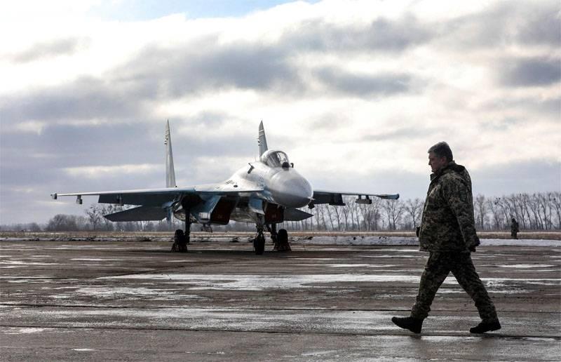 Порошенко: Наземная операция РФ на Украине может начаться в любой момент
