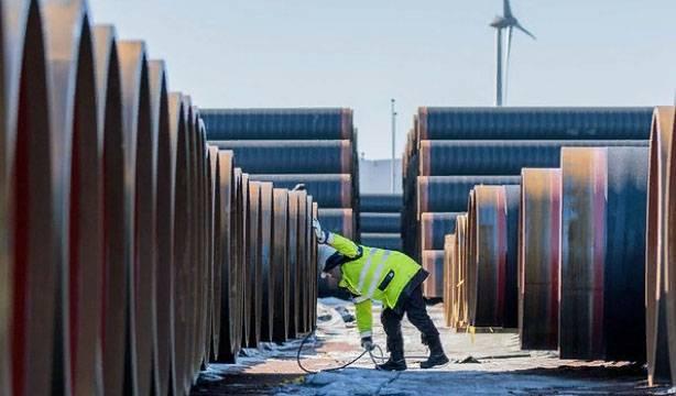 Европарламент: У Украины ключевая роль в энергообеспечении Европы