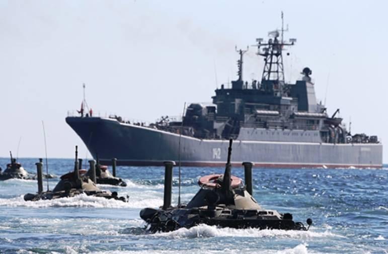 На Западе представили сценарий неядерной войны между НАТО и Россией