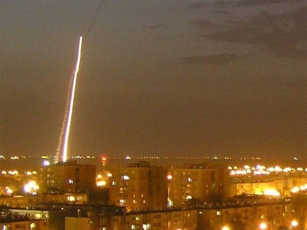 """Израиль планирует создать боевой лазер как дополнение к """"Железному куполу"""""""