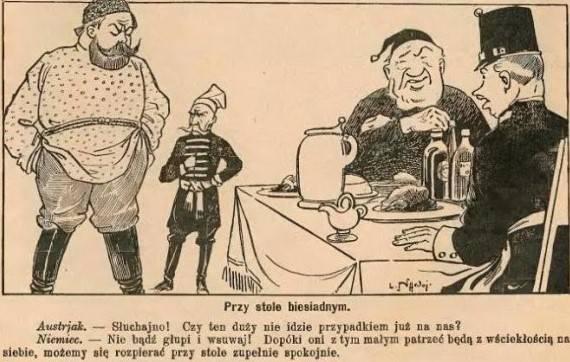 ワルシャワVeto 1916 of the year。 なぜポーランド人PolskieKrólestwoなのですか?